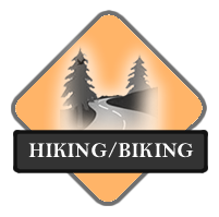Biking/Hiking